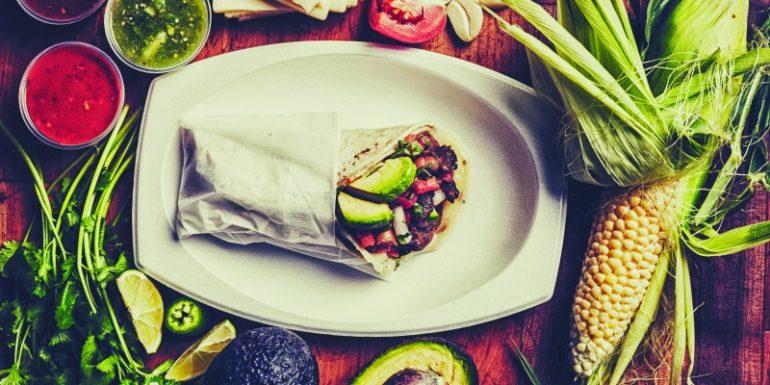 Fresh Steak Tacos