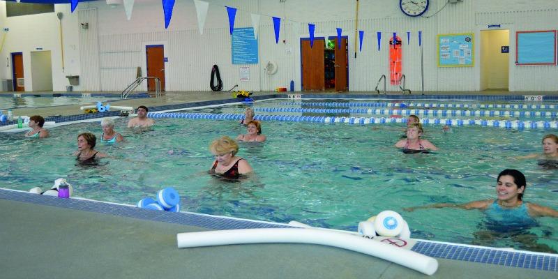 Geneva Lakes Family Ymca More Than Swim And Gym At The Lake