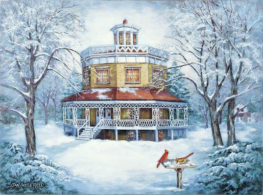 Jan Castle-Reed, 2001